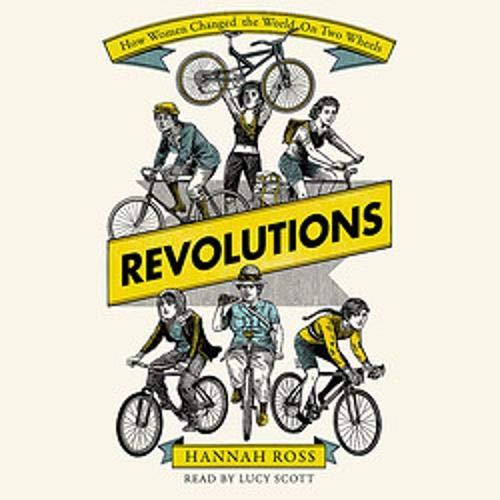 Couverture de Revolutions