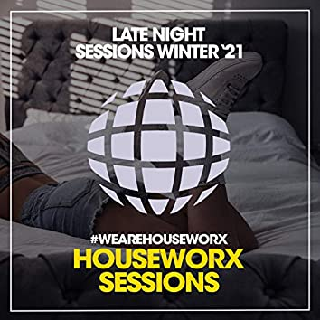 Late Night Sessions (Winter '21)