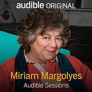 Miriam Margolyes - January 2017 cover art