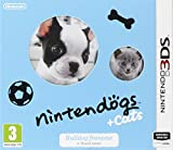 Nintendogs+Cats-Bulldog(3ds)