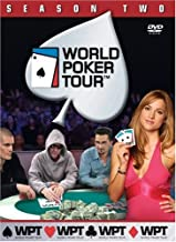 world poker tour dvd