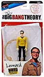 The Big Bang Theory Action Figures with Diorama Set Leonard Tos EE Exclusive 10