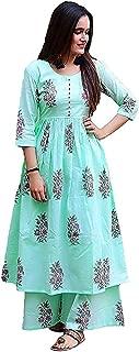 G for Girl Cotton Salwar Suit