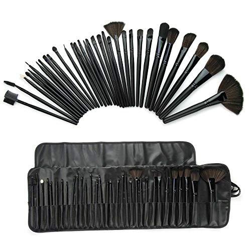 Makeover Essentials 24 Piece Professional Brush Set by Makeover Essentials