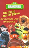 Sesamstraße - Das Beste aus 20 Jahren [VHS] - Jim Henson