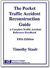 Pocket Traffic Accident Reconstruction Guide