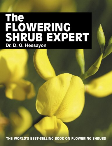 The Flowering Shrub Expert