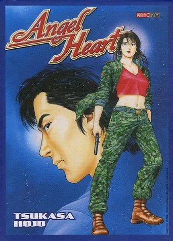 Coffret 4Ex Angel Heart T01