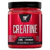 BSN DNA Creatine, Monohydrate de Créatine en Poudre, 63 Portions, 216 g