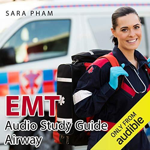 EMT Basic Audio Study Guide audiobook cover art