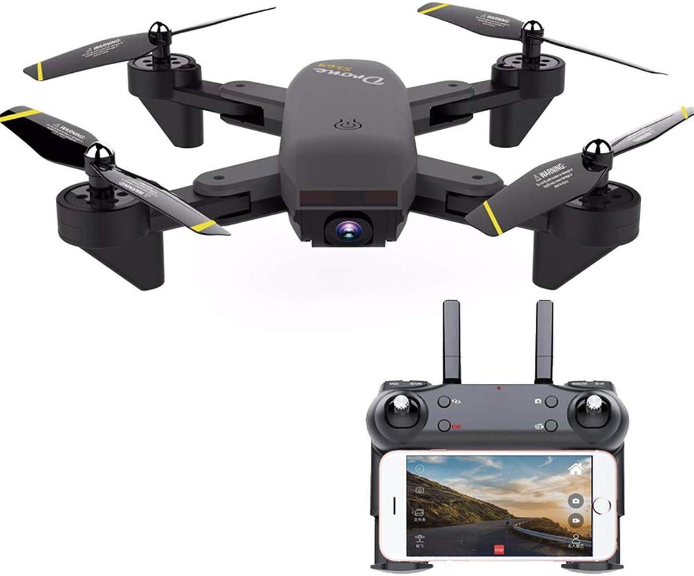 WANGKM Drohnen-Doppelkamera-Luftfernsteuerungsflugzeug 500w langes Leben menschlicher Krper nach Flug-optischem Fluss, der intelligente Fernsteuerungsdrohne