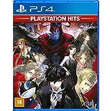 Oferta Persona 5 – PlayStation 4 Hits por R$ 89.91