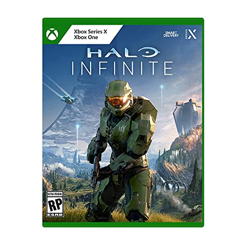 Halo Infinite Standard Edition - Xbox Series X & Xbox One