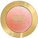 Milani Baked Powder Blush, Luminoso [05] 0.12...