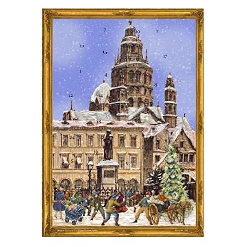 Adventskalender - Mainz