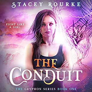 The Conduit audiobook cover art