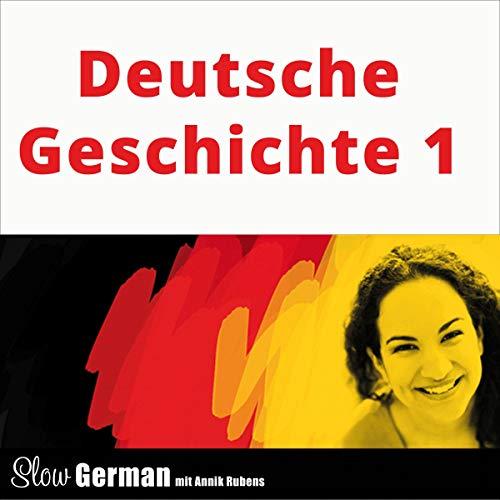 Deutsche Geschichte 1 Titelbild