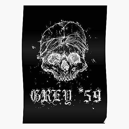 Ghostemane Patch *Rare* G59 Supreme $uicideboy$ Bape FTP 666 Buffet boys
