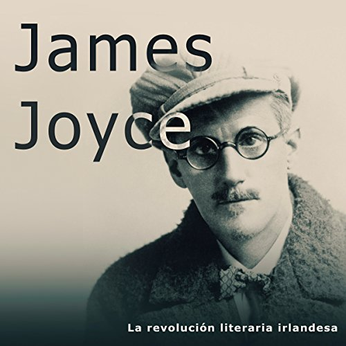 James Joyce [Spanish Edition] audiobook cover art