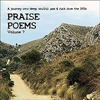 Praise Poems Vol 7 / Various