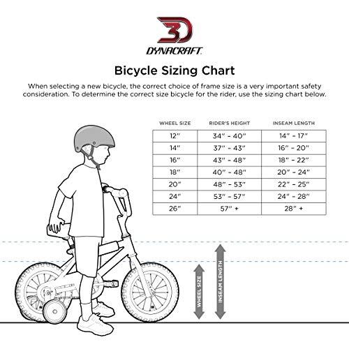 519Xe4B rrL 20 Best BMX Bikes [2020]