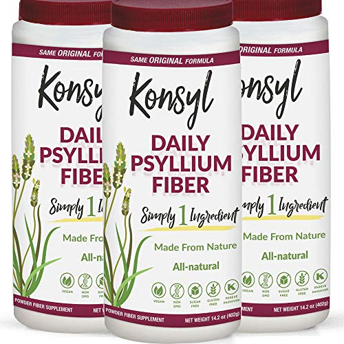 Best Natural Fiber Supplements