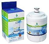 AH-M70B Compatible pour Beko 4830310100 réfrigérateur Filtre à eau, AP930, AP930S, AP930X, Lamona Leisure HJA6100