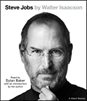 Steve Jobs (Audiobook, Unabridged)