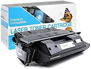 USA Advantage Compatible Toner Cartridge Replacement for HP 27X (C4127X) (Black,1 Pack)
