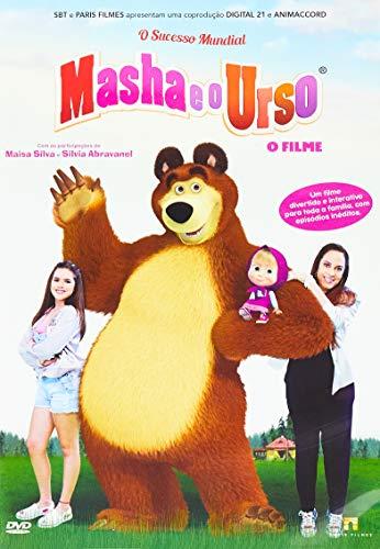 Masha E O Urso [DVD]