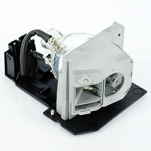 AWO BL-FS300B Compatible Replacement Lamp with Housing for OPTOMA EP910;Theme-S HD7200/HD80-LV/HD8000-LV/HD800X/HD803-LV/HD806ISF/HD81-LV/HD930/HD980/HT1080/HT1200 Bl Fs300b Replacement Lamp