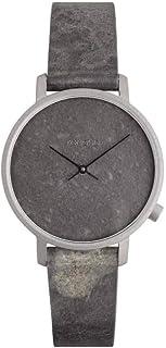 Komono Unisex Adult W4100 Watch Grey