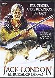 Buscador de oro Jack London [DVD]