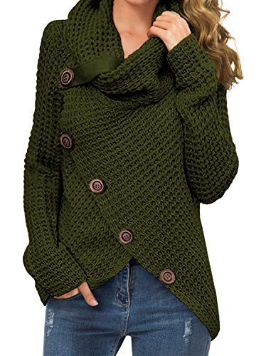 Snuggly Sweaters for Womens