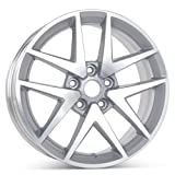 New 17' x 7.5' Alloy Replacement Wheel for Ford Fusion 2010 2011 2012 Rim 3797