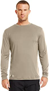 Men's HeatGear® Tactical Long Sleeve T-Shirt