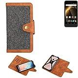 K-S-Trade Handy-Hülle Für Allview P6 Energy Mini