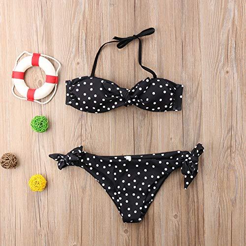 Dames zwemkleding Sexy V, Sexy vrouwelijk strapless verband, tube top print bikinipak, Vintage badpak print zwemkostuum