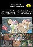 Spirited Away, Vol. 1 (Spirited Away Film Comics)