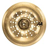 "Sabian AA 17"" Holy China Cymbal, Brilliant Finish"