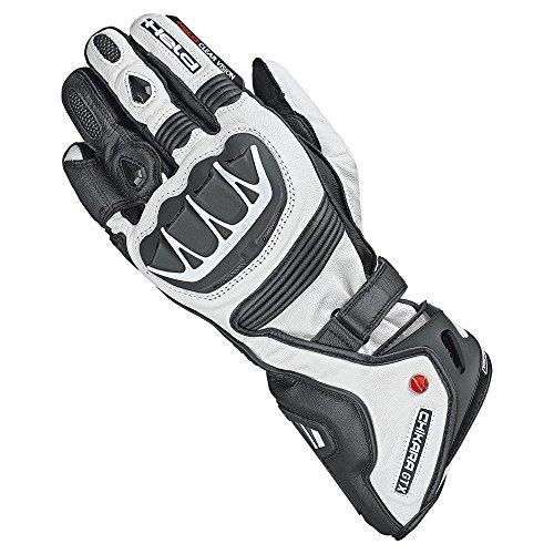Held Chikara GTX Handschuhe Schwarz/Weiß 9