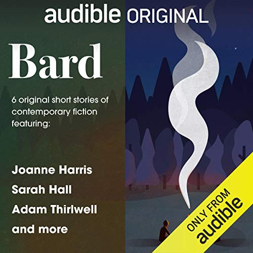 『Bard: The Short Story Collection』のカバーアート