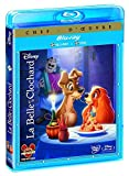 La Belle et le clochard [Combo Blu-ray + DVD]