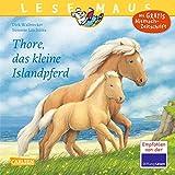 LESEMAUS 88: Thore, das kleine Islandpferd (88) - Dirk Walbrecker