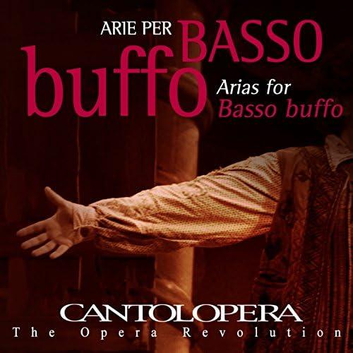 Valter Carignano, Antonello Gotta, Compagnia d'Opera Italiana