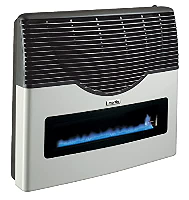 Direct Vent - Propane Gas Heater by Martin