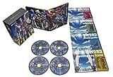 「ガン×ソード」Blu-ray BOX[Blu-ray/ブルーレイ]