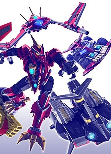 SSSS.DYNAZENON Blu-ray2巻(特典なし)