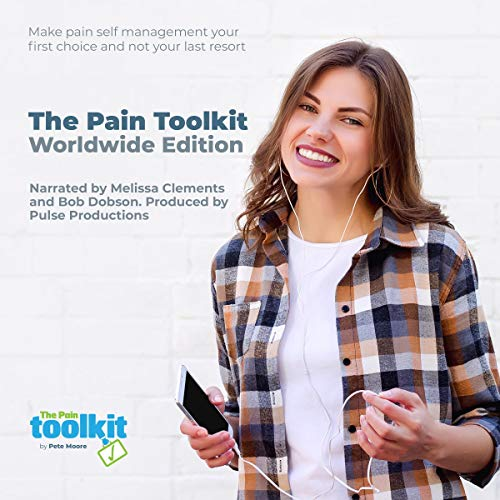 The Pain Toolkit Worldwide Edition cover art