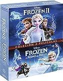 Pack: Frozen + Frozen 2 (BD) [Blu-ray]